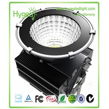 400W Epistar chips CE ROHS approval PF>0.9 80RA 100LM/W 3years warranty cob led high bay