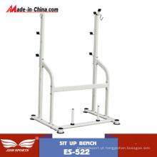 Banco de levantamento de peso dobrável Body Building para venda (ES-522)