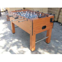 Neue Art von Fußballtisch