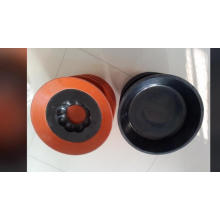 Bouchon d'essuie-glace non rotatif à ciment de 7 po