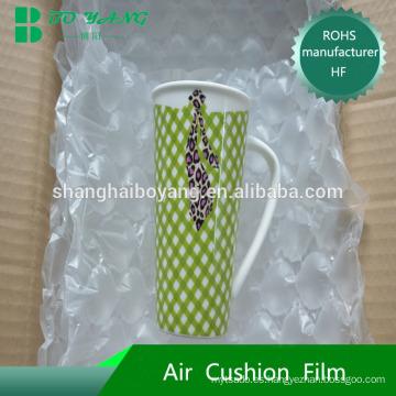 Comercio electrónico convience material de embalaje protector inflable bolsa de aire