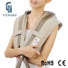 HOT SELL & NEW DESIGN neck shoulder massager body massager machine 303B shoulder pain relief belt