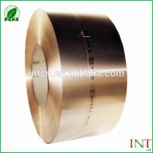 industrial minerals metallurgy Phosphor bronze CDA510