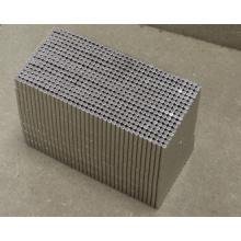 Постоянный неодимовый магнит, спеченный цилиндр NdFeB