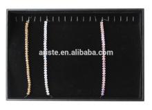 67033 velvet jewelry stand