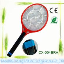 Meistverkaufte elektrische Mosquito Swatter für Brasilien Markt