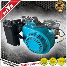 BISON China Zhejiang 4 Stroke 10 HP Honda Engine