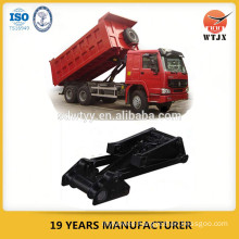 single-act T type underbody cylinder hydraulic for dump truck