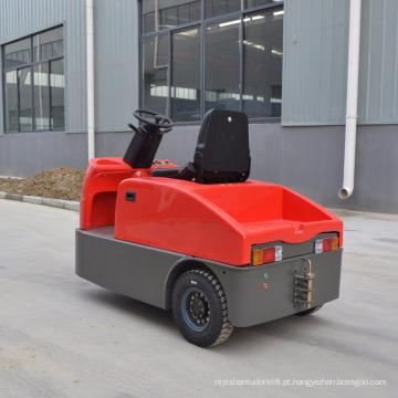 3ton 3.5ton 4ton 4.5ton 3000kg 3500kg, 4000kg, trator de reboque elétrico 4500kg