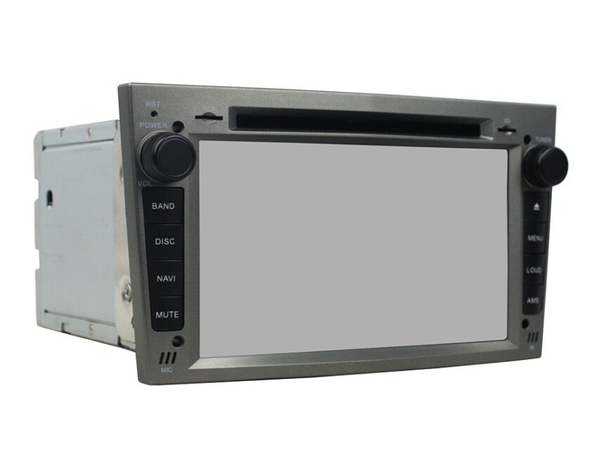 Opel Vectra Android Car DVD