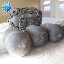 Aileron en caoutchouc pneumatique pour navires-citernes et navires de cargaison en vrac