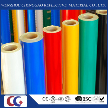 Acrylic Advertisement Grade Reflective Film