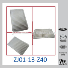 High Quality Car Air Filter OEM: ZJ01-13-Z40 For Mazda
