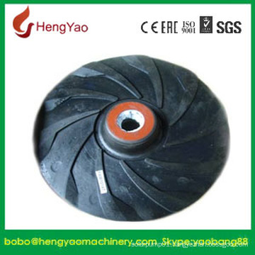 Centrifugal Slurry Pump S42 Rubber Impellers