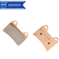 EBC FA244/HH motorcycle sintered brake pads for Yamaha