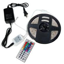 5050SMD 12-24V 8A 3 CH WiFi RGB Controller LED Strip