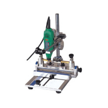 lens Perforating machine without frames