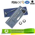 2-Function Medical Instrument, Reflex Hammer
