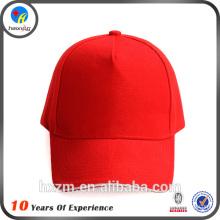 Chapeau de baseball personnalisé bon marché en gros