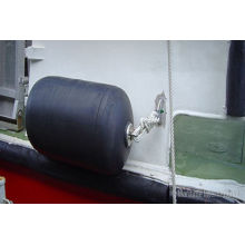 Natural Rubber Fender for Ship Dock (XC. NO. 1021)