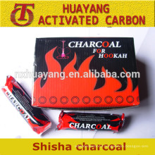 shisha charcoal/factory price -Arab hookah shisha charcoal