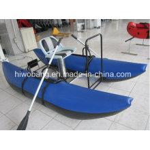 Ponton Fischerboot Made in Weihai