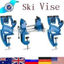 Fundición de aluminio de fundición de esquí