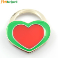 Colorful Heart Shaped Bag Hnager