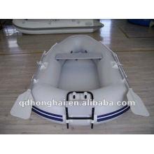bateau gonflable samll HH-F235 CE bateau de pêche kayaks