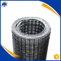 best price electro galvanized welded wire mesh