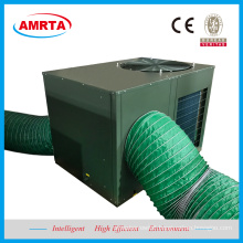 Heat Recovery Rooftop Packaged Unit