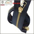 2016 5 # Retour à l'arrière X Type Metal Zipper for Bags