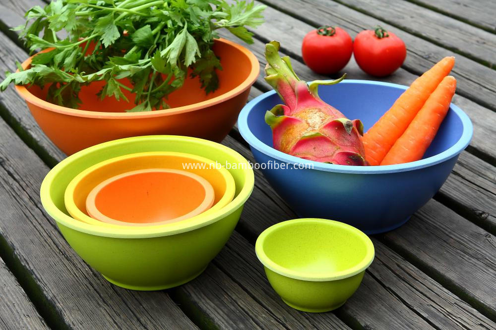 bowl service