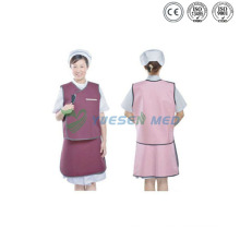 Ysx1531 0.35mmpb and 0.5mmpb X-ray Heat Protective Apron