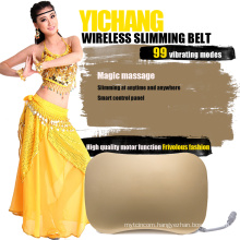 high performance after-sales service fast way to lose weight mondial slimming massage belt