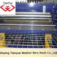 Machine à mailles métalliques soudées (TYC-0066)