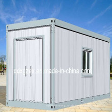 20 Feet Flat-Packed Container House (CH-35)
