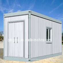 Maison à conteneurs à 20 pieds (CH-35)