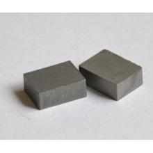Износостойкие заготовки прямоугольной пластины из карбида вольфрама