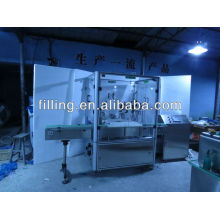 Mechanical Hand Type Small Bottle Filling And Capping Machine