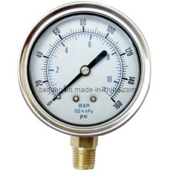 Pressure Meter with Pointer (PM-Y)