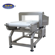 Food metal detector. detector for pomegranate peeling&crushing machine