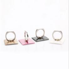 Stent de anillo del teléfono móvil del metal, soporte del teléfono (GZHY-RS-003)