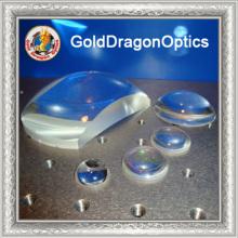 BK7 Plano-Convex Lenses Focal Lenght 10mm