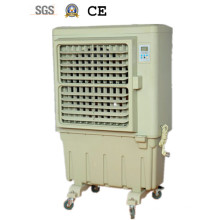 Портативный домашний вентилятор меньшего испарительного воздухоохладителя