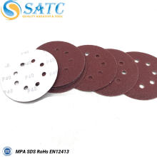 SATC-3M rolo on feature product wooden flap felt disc