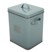 Pet Food Container with handle