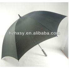 30''*8k promotion straight umbrella with EVA handle auto