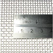 Maille d'écran de fil tissé en acier à haute résistance