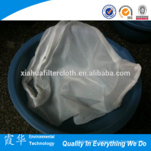 Nylon mesh for tea bags